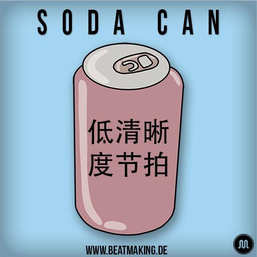 Soda Can Coverart