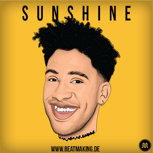 Sunshine Artwork