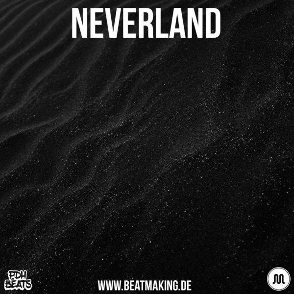 PDHBeats Neverland Beatmaking.de Coverart